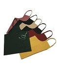 Intedge 339 - Bib Apron, No Pockets, Matching Ties