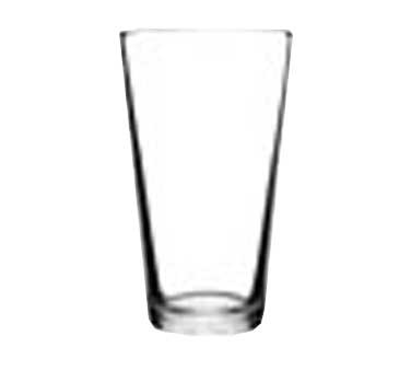 International Tableware 8639RT - Rim Tempered Mixing Glass, 16 oz. (Sold Per 2 Dozen)