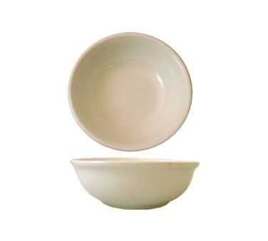 International Tableware RO-15 - 5-5/8 in. Oatmeal Bowl. American White (Case of 36)