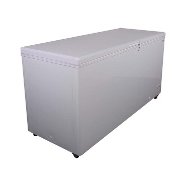 Kelvinator / Electrolux KCCF220QW - Chest Freezer, 22 Cubic Feet, White