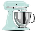 KitchenAid KSM150PSIC - 5 qt. Tilt-Head Stand Mixers, Ice