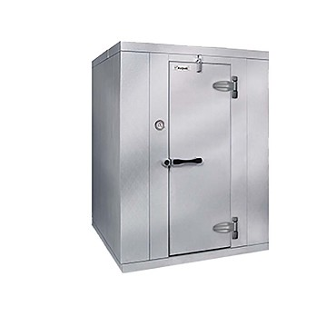 "Kolpak KF8W-1008-F - Walk-In Freezer, Panels Only, 9'-8"" x 7'-9"", with floor"