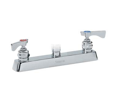 15-5XXL Krowne - Royal Faucet Body, deck mount, 8\