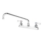 Krowne 15-510L - Royal Faucet, deck mount, 8