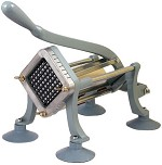 LEM 825 - French Fry Cutter, includes 2 plates