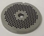 LEM 376SS - Grinder Plate - #32 3MM (1/8in.), 2 per Case