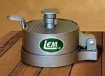 LEM 534 - Burger Press, LEM Non stick
