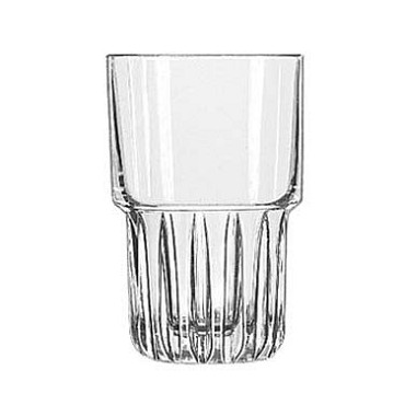 Libbey 15430 - Everest Hi-Ball Glass, 9 oz. (Case of 36)