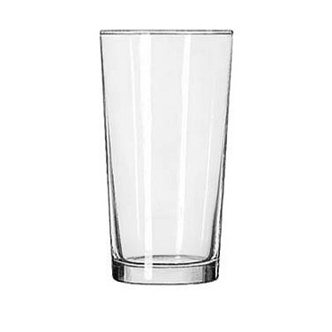 Libbey 158 - Cooler Glass, 20 oz. (Case of 12)