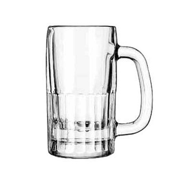 Libbey 5362 - Beer Glass, 10 oz. (Case of 12)