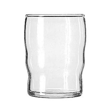 Libbey 618HT - Governor Clinton Beverage Glass, 8 oz. (Case of 48)