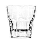 Libbey 15240 - Gibraltar Rocks Glass, 8 oz. (3 Dozen)
