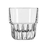 Libbey 15431 - Everest Juice Glass, 5 oz. (Case of 36)