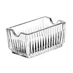 Libbey 5460 - Glass Sugar Packet Holder, 4-1/4