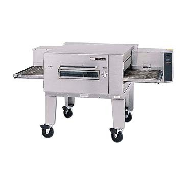 Lincoln 1600-000-U - Impinger Low Profile Conveyor Pizza Oven, Natural Gas,