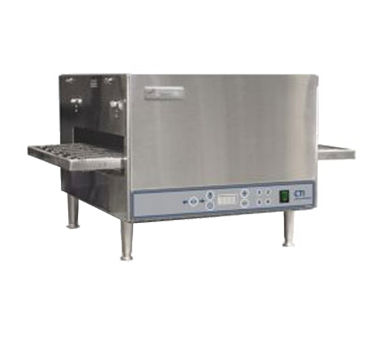 "Lincoln V2501/1353 - Countertop Oven, electric, single deck, with standard 31"" conveyor"