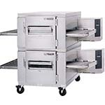 Lincoln 1400-2G - Impinger I Oven Package, gas, double stack, includes (2
