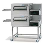 Lincoln 1180-2G - Impinger II Express Oven Package, gas, double stack