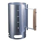 Lodge A5-1 - Camp Charcoal Chimney Starter, 6-1/2