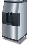 Manitowoc SFA191  Vending Ice Dispenser with Bin, Push Button