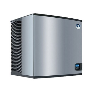 "Manitowoc IDT1200W  Ice Maker, cube-style, water-cooled, 30""W, 1078 lb/24 hours"