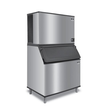 "Manitowoc IDT1500W  Ice Maker, cube-style, water-cooled, 48""W, 1725 lb/24 hours"