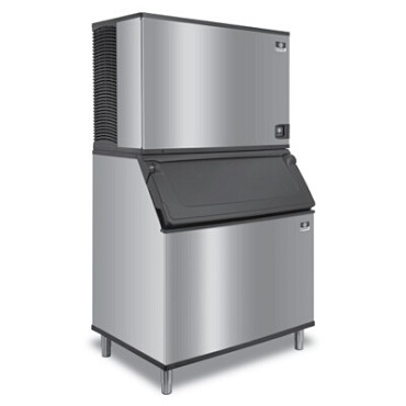 "Manitowoc IRT1900A  Series Ice Maker, cube-style, air-cooled, 48""W, 1800 lb/24 hours"