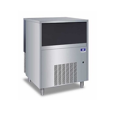 "Manitowoc UNF0300A  Ice Maker with Bin, nugget-style, air-cooled, 29""W, 302 lb"