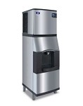 Manitowoc IYT0420A/SFA291/K00472/K0034800 - Indigo Cube Ice Machine with Dispenser