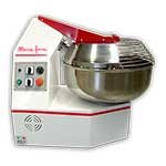 Marra Forni FC60D - Forked Dough Mixer, 70 qt. bowl capacity, dual speed, electric speed control