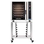 Moffat E35D6-26 - Turbofan Convection Oven, Single Electric Full-Size