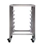Moffat SK23 - Equipment Stand w/6 Full Size Pan Capacity, 24 x 21 x 35 in.