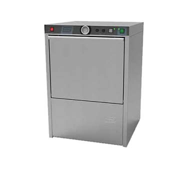 Moyer Diebel 201HT@70 - Undercounter Dishwasher, High Temp. with 70 Rise