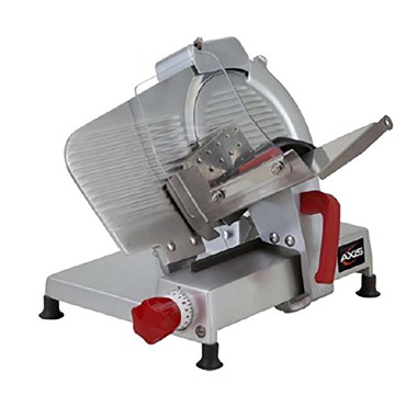 MVP AX-S9 ULTRA - Axis Light Duty Manual Slicer w/9 in. Blade