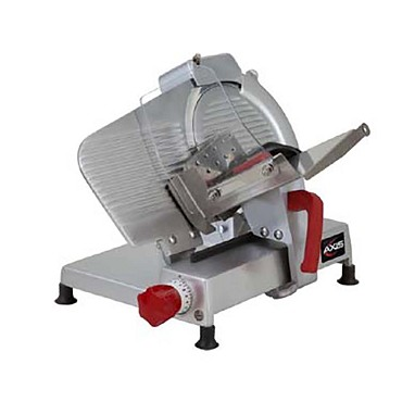 "Axis AX-S9 ULTRA - Food Slicer, manual, gravity feed, 9"" diameter blade"