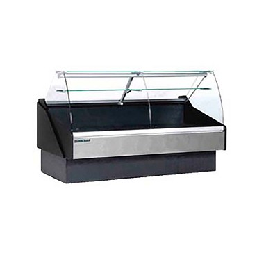 "Hydra Kool KPM-CG-100-R - Display Case, for package products, full service, 101-1/5""W"
