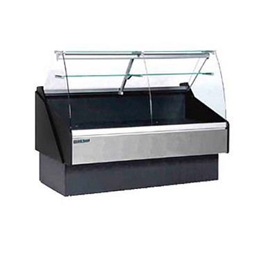 "Hydra Kool KPM-CG-60-R - Display Case, for package products, full service, 60""W"