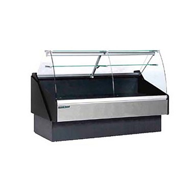 "Hydra Kool KPM-CG-80-S - Display Case, for package products, full service, 77-1/2""W"