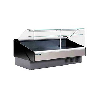 "Hydra Kool KPM-FG-100-R - Display Case, for packaged products, full service, 101-1/5""W"