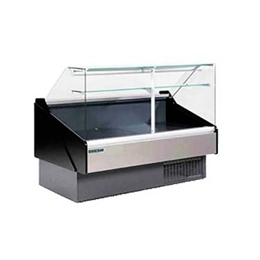 "Hydra Kool KPM-FG-60-R - Display Case, for packaged products, full service, 60""W"