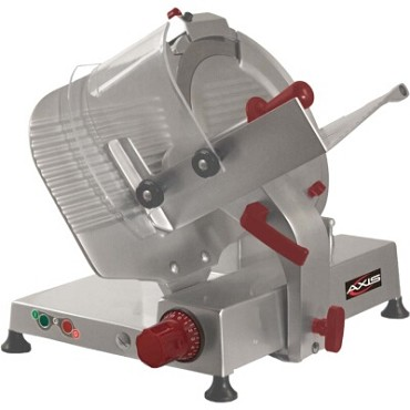 "Axis AX-S14 ULTRA - Food Slicer, manual, gravity feed, 14"" diameter blade"