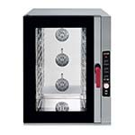 Axis AX-CL10D - Full Size Combi Oven, digital controls, (3) high speed reversing fans