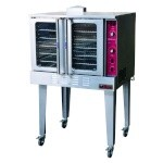 IKON IGCO - Single Convection Oven, gas, 38.12