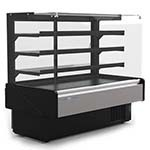 MVP KBD-FG-60-S - Hydra-Kool Bakery Display Case, 60 inch W, self-contained refrig