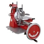 Axis AX-VOL12 - Volano Flywheel Slicer, manual, 12