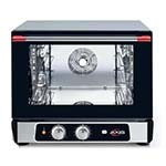 Axis AX-513RH - Convection Oven with Humidity, electric, countertop, 22-1/20'W