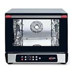 Axis AX-513RHD - Convection Oven with Humidity, electric, countertop, 22-1/20'W