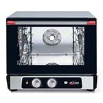 Axis AX-514RH - Convection Oven with Humidity, electric, countertop, 22-1/20'W