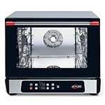 Axis AX-514RHD - Convection Oven with Humidity, electric, countertop, 22-1/20'W