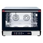 Axis AX-824RHD - Convection Oven with Humidity, electric, countertop, 33-1/2'W